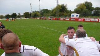 Banbury Utd. v Truro City 12 October 2013
