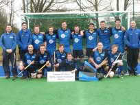 Mens 2nd XI