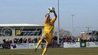 Eastbourne Borough FC(1) VS Bromley FC(1) 29/03/2014