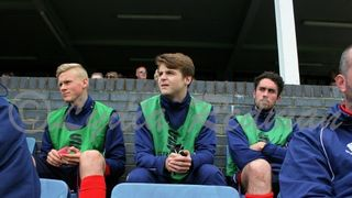 Eastbourne Borough FC(3) VS Farnborough FC(3) 26/04/2014