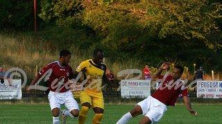 FRIENDLY Eastbourne Borough FC(2) VS Hastings United FC(2) 22/07/2014