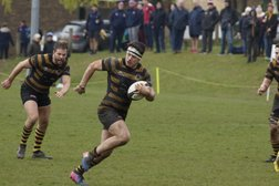 Cam Claim Another Maximum as they outplay promotion hopefuls Medway