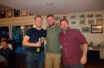 2s Players Player Harry Brooks