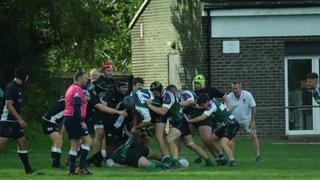 Bognor Greens 31 Wimborne Colts 21