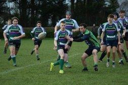 New Milton RFC Colts 17 Bognor RFC Colts Academy Greens 12
