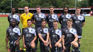 CB Hounslow United FC (1st Team)
