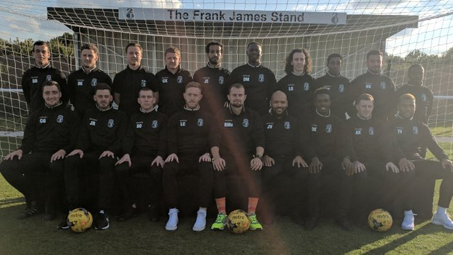 CB Hounslow Reserves