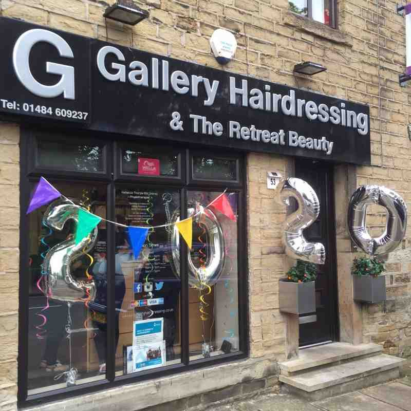Ladies Home Kit Sponsors Gallery Hairdressing 20th Anniversary