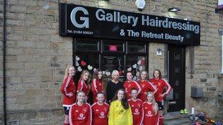 Girls Team Sponsors Gallery Hairdressing
