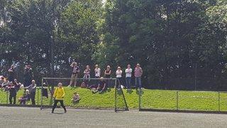 U 15 Girls Dutch exchange tournament