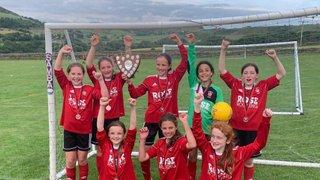 Holme Valley Schools Girls Tournament