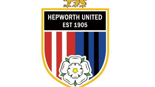 Go Fund Me & Hepworth United FC