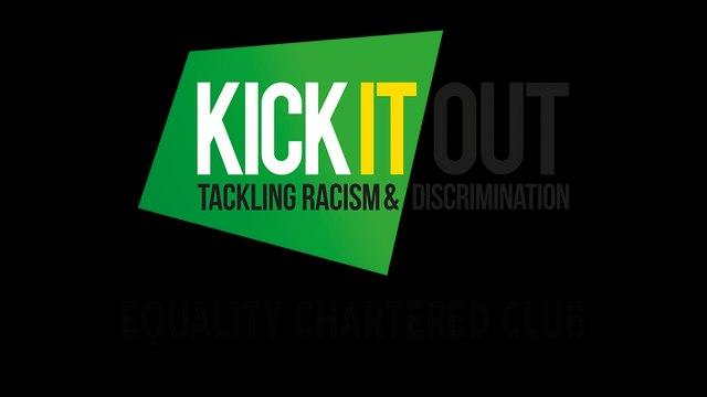 """Kick It Out"" Official Kick It Out Club Status"