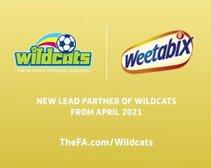 Hepworth United Weetabix Wildcats