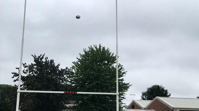 Girls Rugby.  U13's. U15's and u18's.
