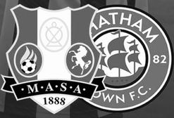 Metrogas vs. Chatham Town - A Look back to the 1912-13 Season