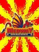 Medway Dragons' Calendar