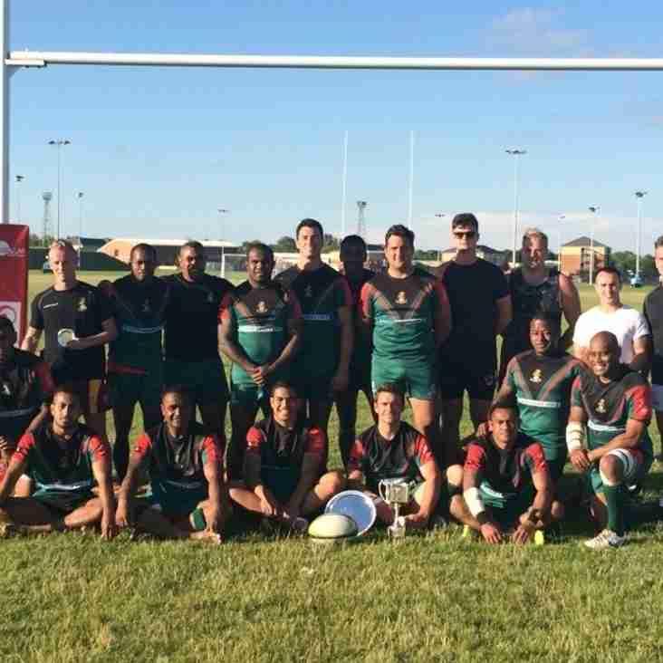1 YORKS win the Naivalurua Cup