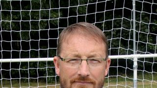 Darlaston's Vice Chairman Garry Hale issues an appeal to the local community