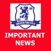 Change of day and kick off time for Willenhall Town friendly next week