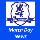 The first game of Darlaston's pre-season campaign is TONIGHT