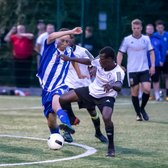 Darlaston lose out to higher league opposition in first pre-season friendly