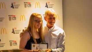 Birmingham County FA  Grassroots Awards Evening