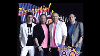 Essential 80's one of the UK's most exciting tribute acts are coming to Darlaston