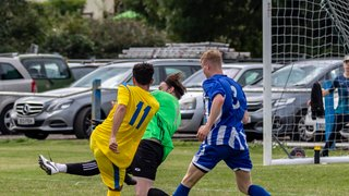 Second Photo Album from Saturday 1-1 draw at Pershore Town