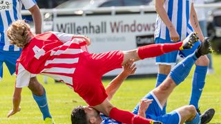 A second Photograph Album of Saturdays 6-0  beating by Shifnal Town is now available