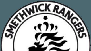 Tomorrow Darlaston travel across the Black Country to face Smethwick Rangers