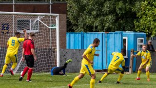 Despite the Management making changes Darlaston produce another poor performance