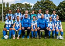 Darlaston Ladies