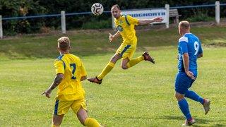 AFC Bridgnorth 14 September