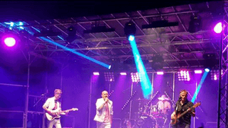 THIS SATURDAY one of the UK's best tribute bands are to appear at The Paycare Ground