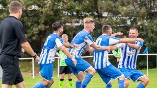 Darlaston ends Bewdleys unbeaten start to the season