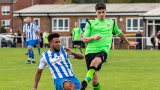 The final photographs of Saturdays win against Bewdley Town are released