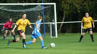 A difficult win against a well organised and disciplined Alvechurch side sees the unbeaten run continue