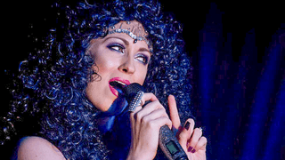 Stacey Green is bringing her Award winning Cher tribute act to the Paycare Ground NEXT MONTH
