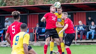 The story of yesterday's 2-1 win at Cradley Town is now available
