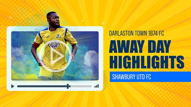 Highlights of Saturdays win at Shawbury are now available on the clubs website