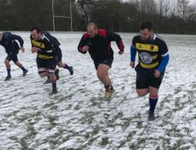 Great Yarmouth - Broadland 1st XV v Stowmarket 2nd XV