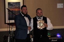 Great Yarmouth - Broadland RFC Awards Night 2018