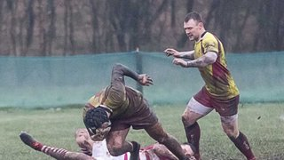 Rossendale 2nd V Wirral 01122018