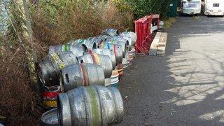 Beer Festival Week