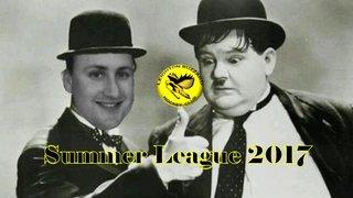 Summer League Organiser Required 2018/19
