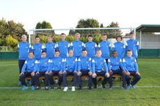 Irlam FC U18