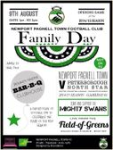 Family Day at NPTFC