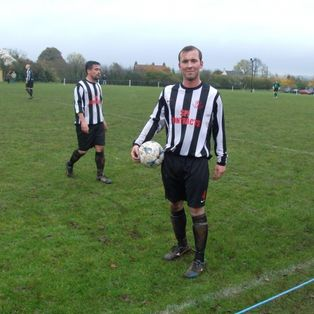 LINBY LOSE AT HOME TO CLIFTON