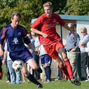 LINBY DRAW AT BULWELL